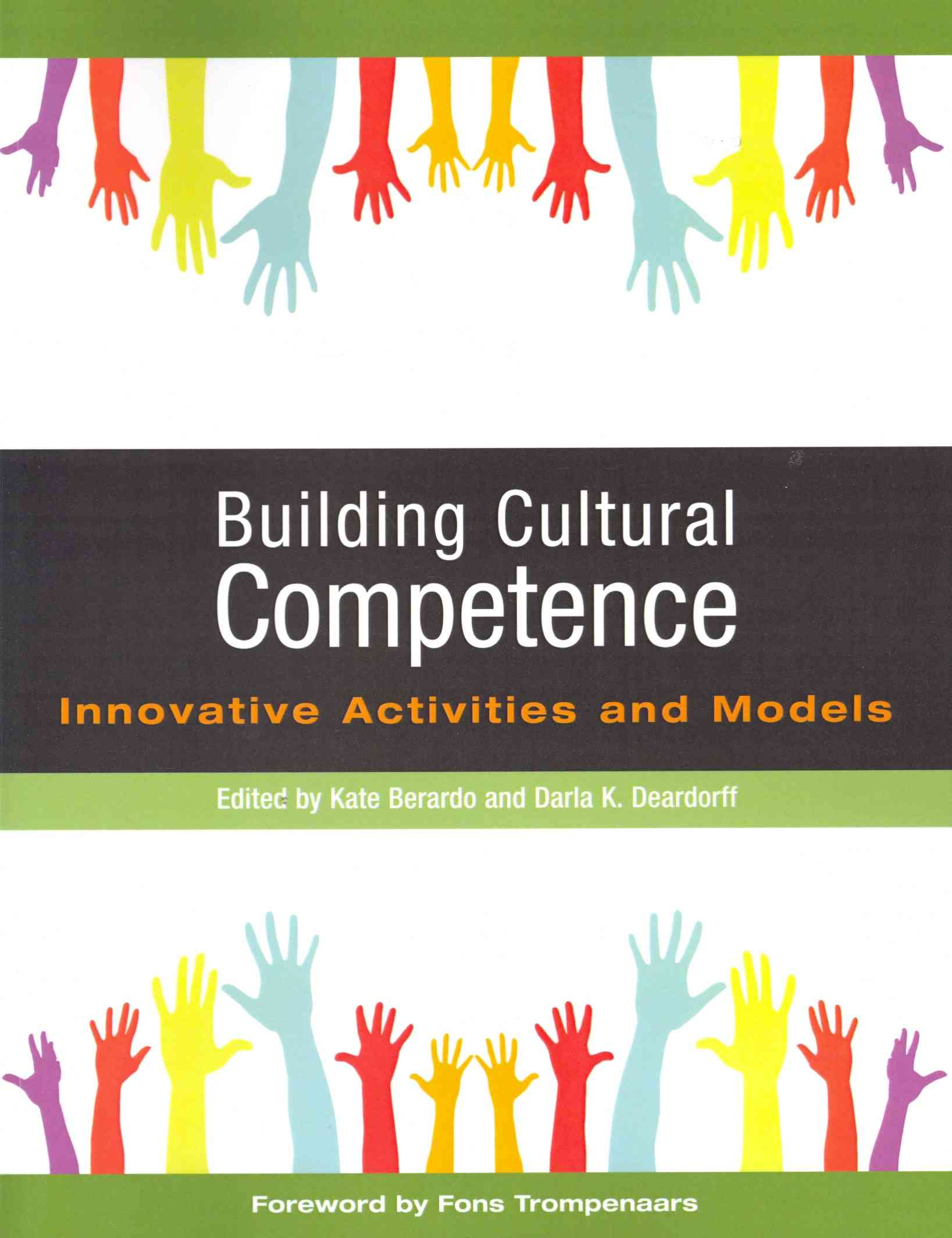 Building Cultural Competence By Deardorff, Darla (EDT)/ Berardo, Kate (EDT)